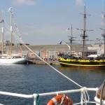 Armada à Dunkerque