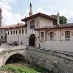 palais des Khans