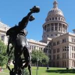le capitol d'Austin