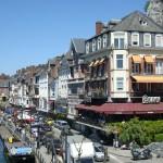 Belgique : Dinant
