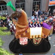 cheval Bayard ATH