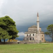 ionnina vieille mosquée